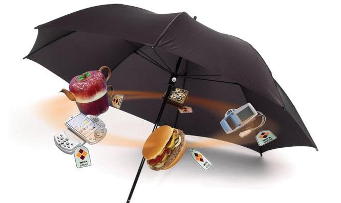 Зонтичная торговая марка